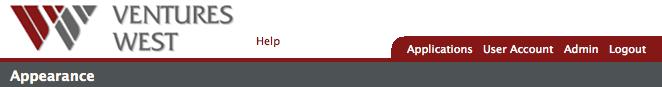 Ventures West logo